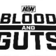 All Elite Wrestling Blood And Guts
