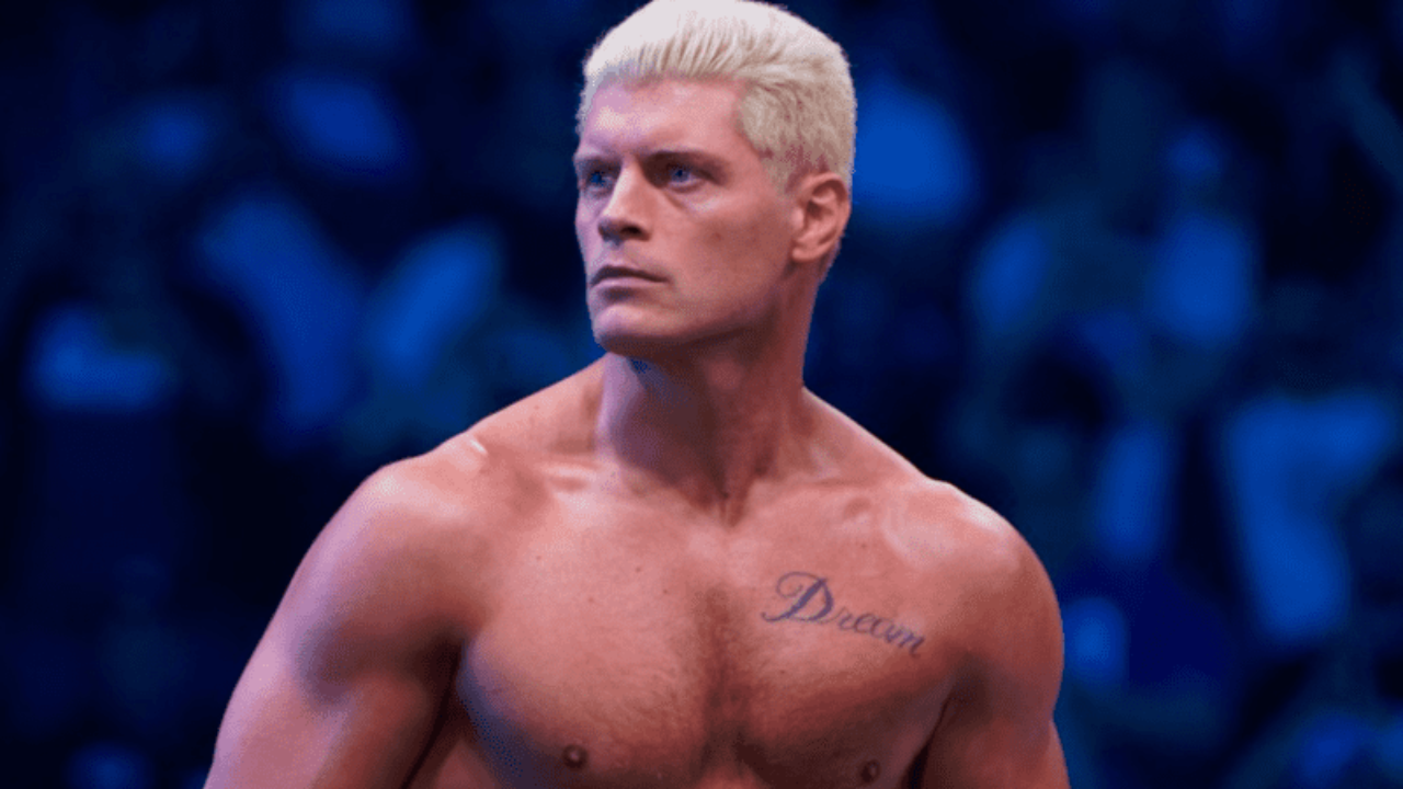 Cody Rhodes To Do Commentary Duties On AEW Dynamite