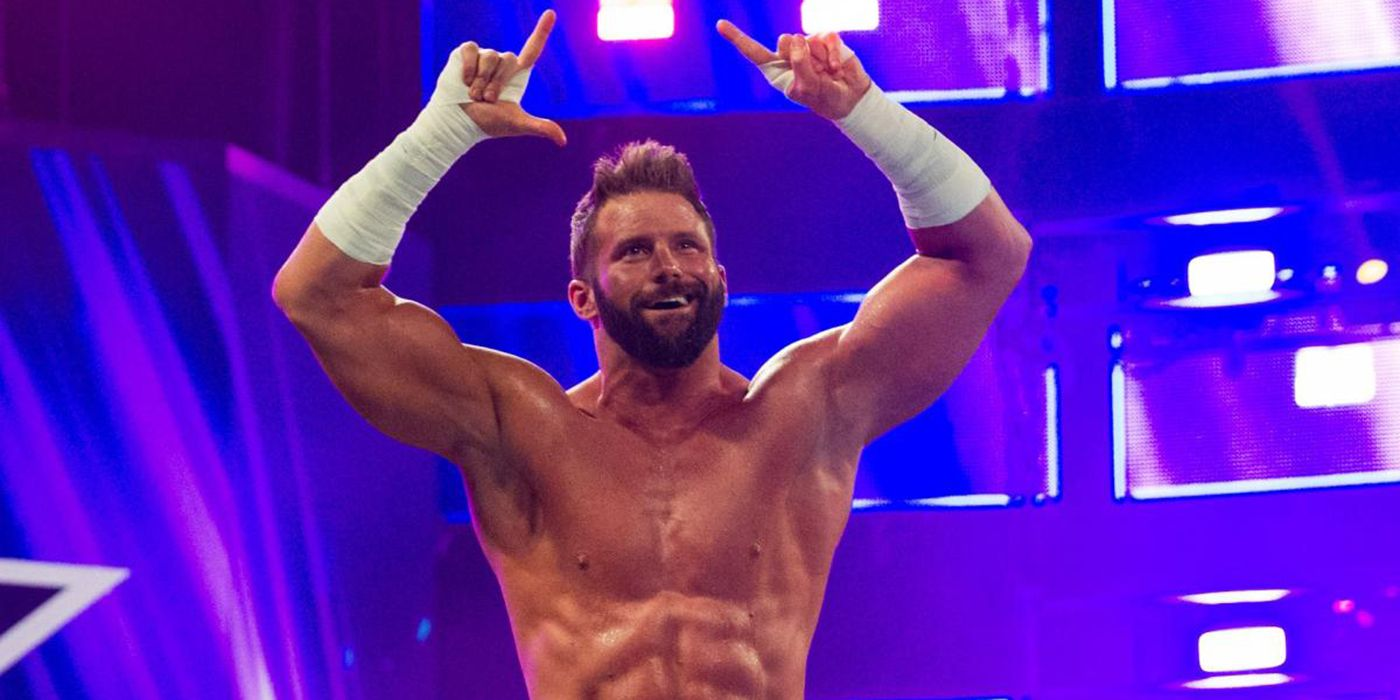 Zack Ryder Teases Answering Cody Rhodes' Open Challenge