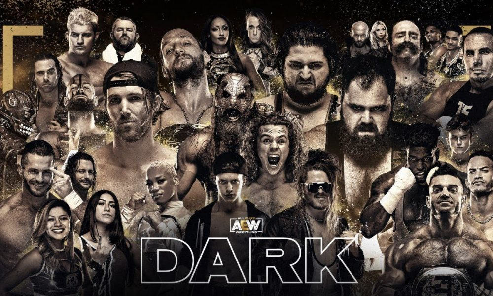 AEW Dark Results (4/6/21) | Full Show Included - Pop